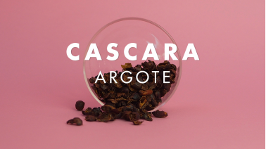 Cascara, Pulpe séchée de cerise de café à infuser