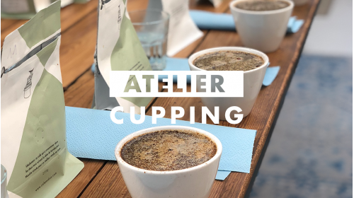 Atelier Cupping