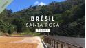 Café Brésil Santa Rosa Honey