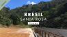 BRÉSIL Santa Rosa