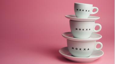 Tasses à café MOKXA