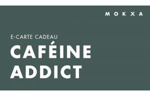 Caféine Addict